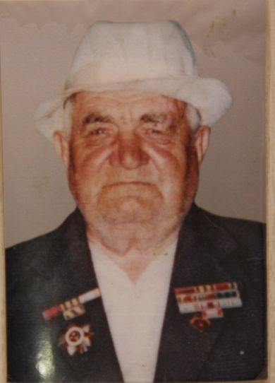 Логовичёв Алексей