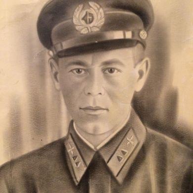 Якубов Ваис Вафаевич