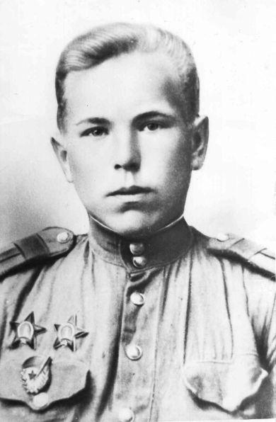 Калинин Владимир Владимирович
