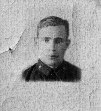 Кирюшин Иван Григорьевич