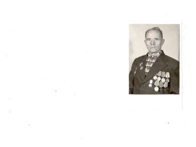 Несветаев Григорий Семенович