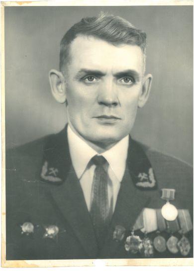 Еремий Василий Степанович