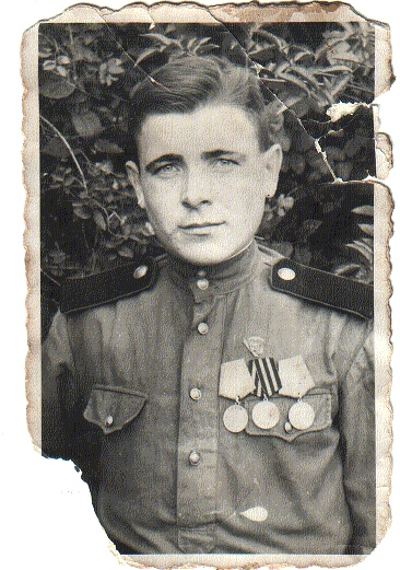 Сивик Станислав Романович