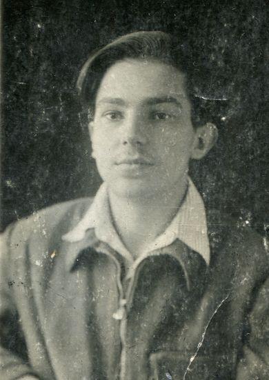 Васильев Леонид Иванович