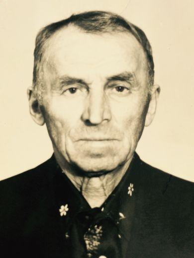 Мухин Семён Тимофеевич