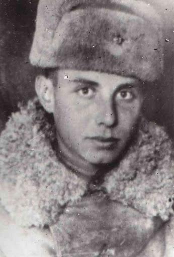 Хохрин Николай Васильевич
