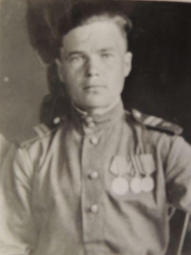 Лысак Василий Васильевич