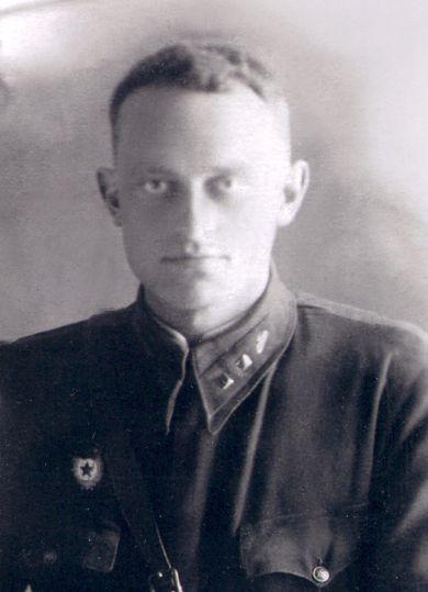 Перевозников Александр Иванович