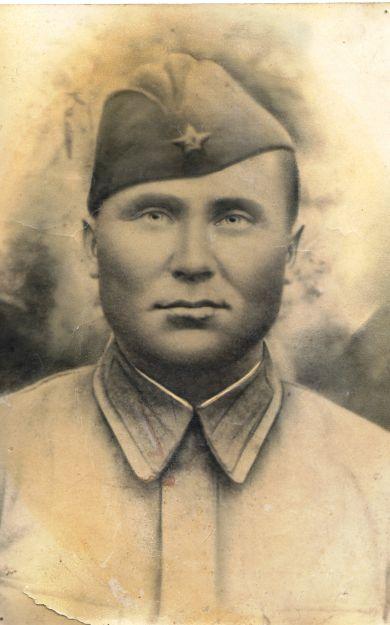 Ночёвкин Пётр Алексеевич