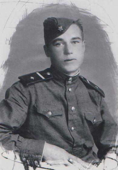 Паутов Василий Николаевич