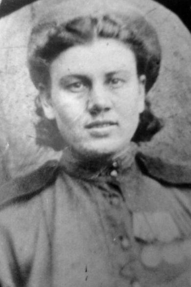 Зайцева Евдокия Даниловна