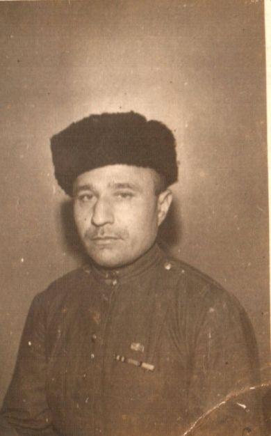 Афанасенков Иван Егорович