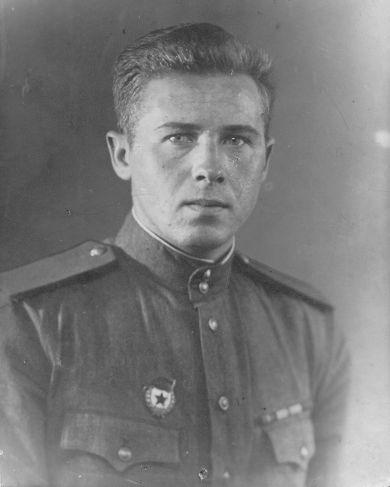 Митрофанов Григорий Васильевич