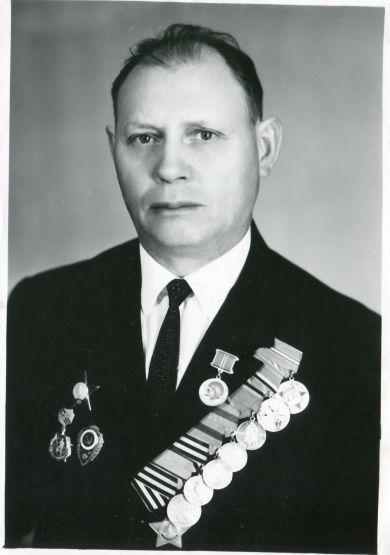 Дейкин Егор Иванович