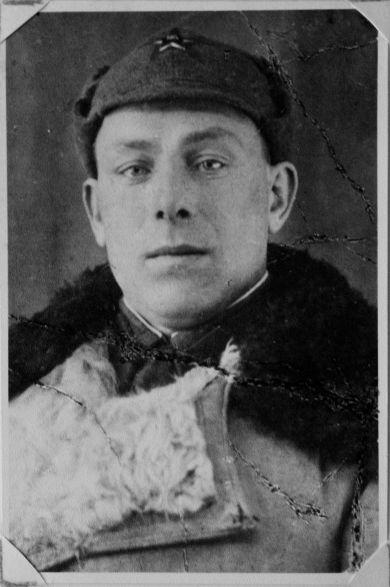 Шелгачёв Степан Иванович