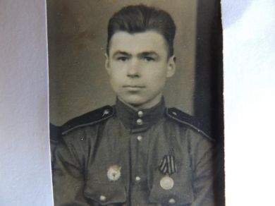 Грязнов Александр Сергеевич