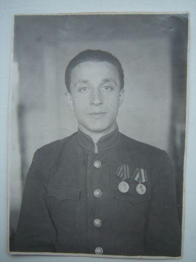 Пошишолин Леонид Васильевич