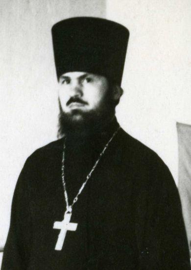 Егоров Пётр Тимофеевич