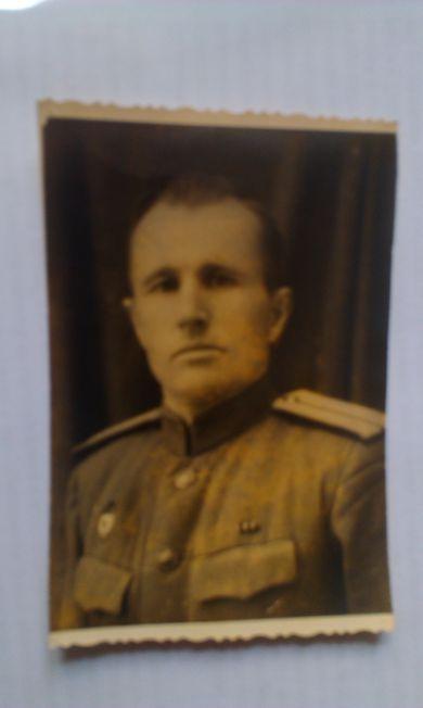 Шалагинов Иван Максимович