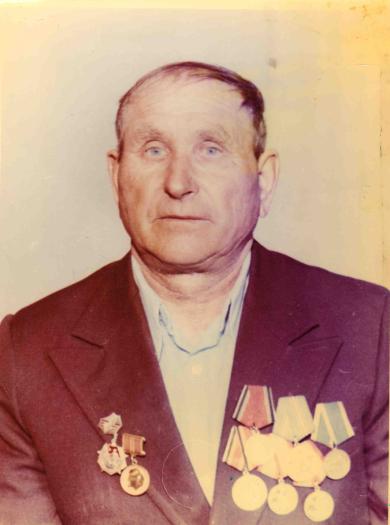 Ермолаев Иван Алексеевич