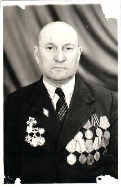 Черствов Алексей Иванович