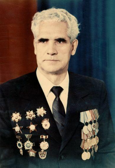 Пронин Василий