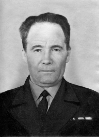 Шкураев Илья Ильич