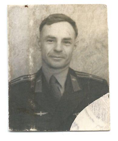 Жалченко Валентин Петрович