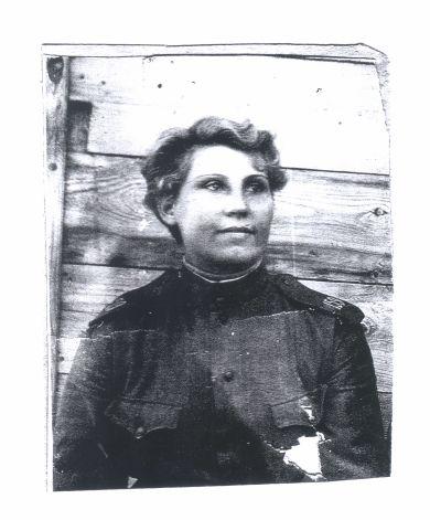 Носенко Нина Матвеевна