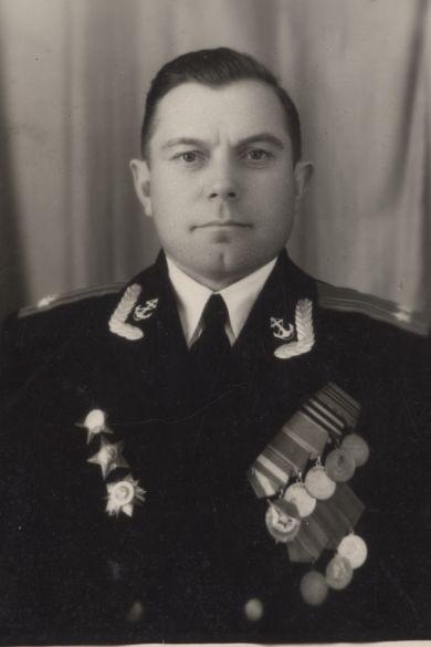 Жолудев Михаил Васильевич