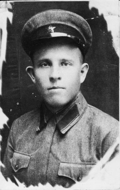 Боганский Александр Иванович