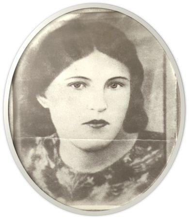 Терещенко Вера Михайловна