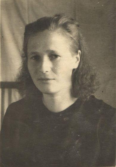 Яшинина Анастасия Васильевна