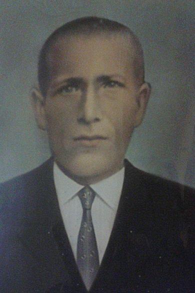 Симбаев Алексей Иванович