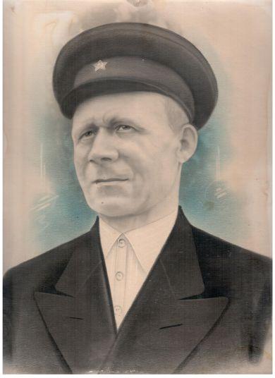 Лосев Мартын Николаевич