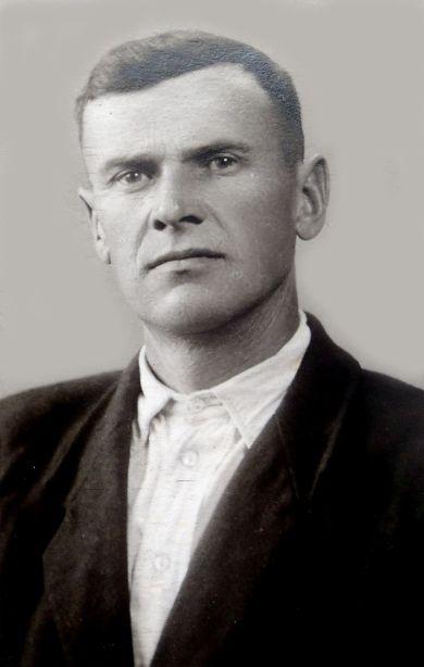 Якунин Федор Иванович