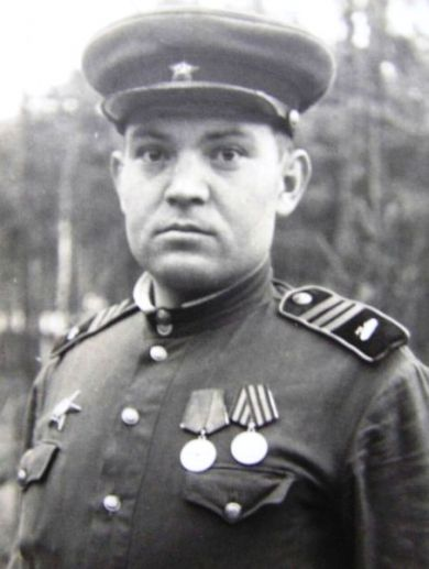 Колесников Иван Дмитриевич