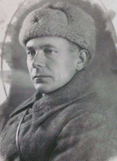 Царёв Константин Николаевич