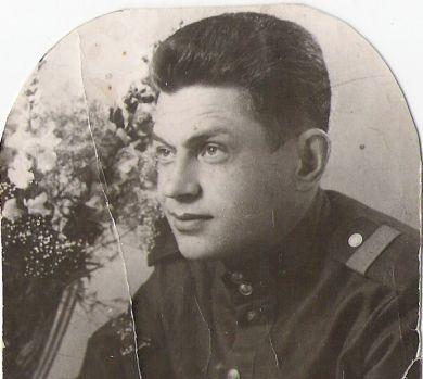 Юрков Николай Афанасьевич
