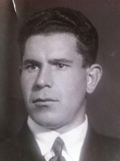 Жилкин Иван Павлович