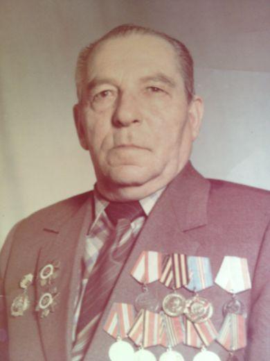 Осин Дмитрий Кириллович