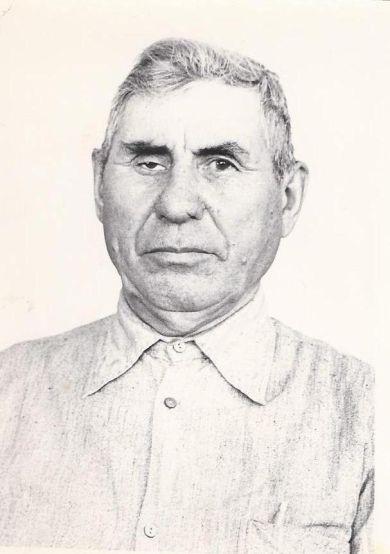 Ишмаметьев Тимофей Григорьевич