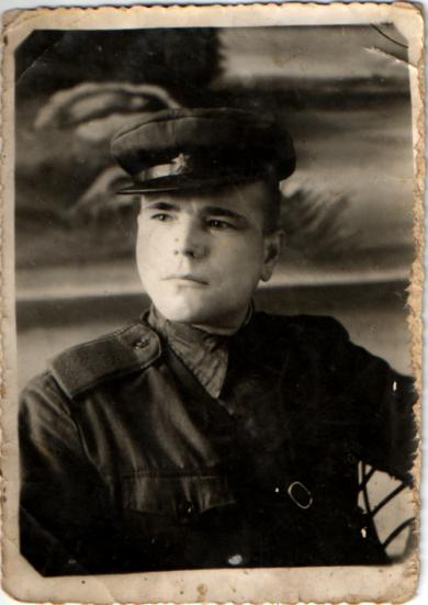 Быков Алексей Алексеевич