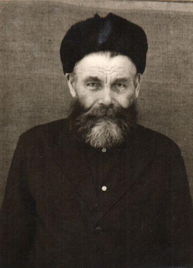 Шомысов Василий Михайлович