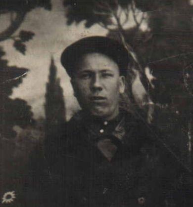 Политов Александр Никитович