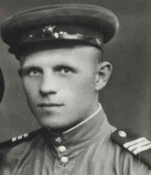 Давиденко Фёдор Дмитриевич