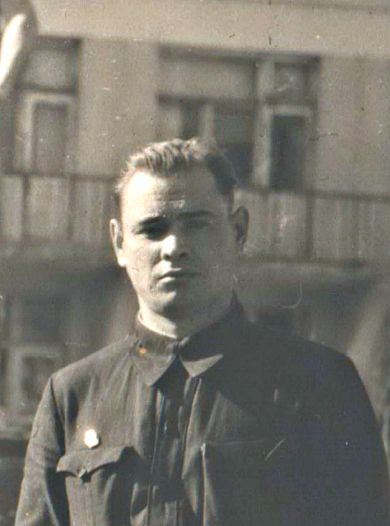 Корабельников  Александр Степанович
