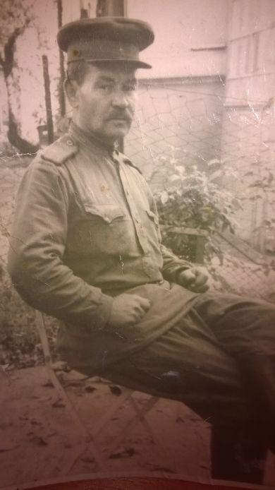 Мунгалов Иван Иванович