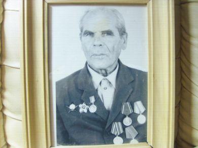 Гришин Михаил Иванович