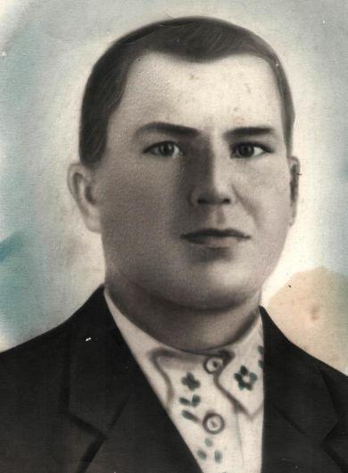 Исаев Матвей Васильевич